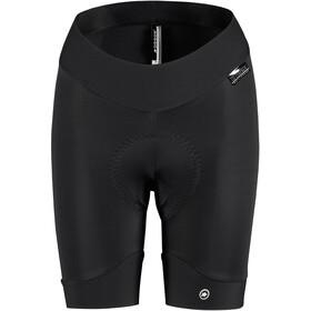 assos Uma GT Half Shorts Dame black series
